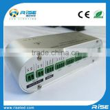 Alibaba China supplier dmx lighting controller splitter dmx interface