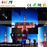 p6 led rental stage screen price /giant screen LED giant display/cheap indoor led display