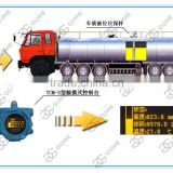 Automatic Diesel Tank Level Meter/Fuel Level Monitoring Sensor Gauge GPS tank trucks using