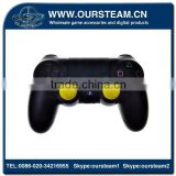Silicone Analog Controller Thumbstick Cap Thumb stick Grip for PS4 Controller