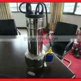 6500Gph WaterFall Koi Fish Pond Submersible Water Pump 1/2Hp