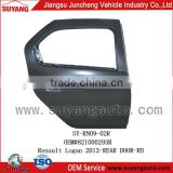 Dacia Sandero Rear Door Right