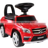 2016 Newest baby foot to floor car toy Ride on sliding car for sale