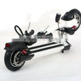 350W Foldable E-scooter/ electric scooter with 36v battery and brushless motor                                                                         Quality Choice
