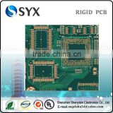 FR4 Multilayer pcb reverse engineer service copy pcb