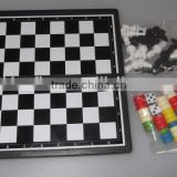 Chess game gift specialized fridge magnet