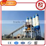 2016 new arrival HZS90 railway specialized cement concrete mixing plant for sale with CE approved