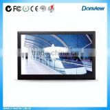32 inch Professional lcd monitor Industrial panel in advertising