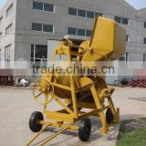 Containerized Export Chad Market Concrete Mixer/Portable Concrete Mixer/Mini Concrete Mixer