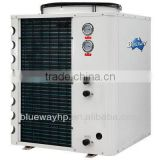 Commercial High Efficiency Air Source Hot Water Heat Pump Water Heater With High COP - Direct Heating