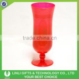 OEM Bar Plastic Beer Hurricane Cup 20OZ For Promotion