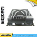 ip poe 12V Mobile DVR Used for Car Security