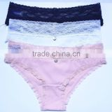 Cotton Lady Panty Wholesale Lady Sexy Underwear French Style Womens Underwear                                                                         Quality Choice