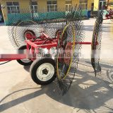 Best selling tractor traction garden tractor hay rake for sale