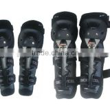 High quality Motorcycle knee&elbow protector & racing k11h11 MOTORCYCLE KNEE and elbow GUARD---