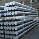 hot selling aluminium welding bar billet rod duralumin price for fishing rod tent pole with low price