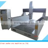 CE approved cnc foam engraving wood marble foam cutter factory price/cnc pu foam cutting machine