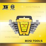 6PCS Open End Wrench
