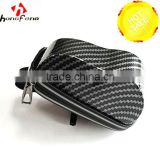 hot sale ABS portable travel waterproof bicycle bag, bicycle saddle bag
