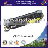 (RD-FU3300RE) fuser fixing unit assembly for Canon ImageRunner IR3300 IR 2200 2200I 2220 2220I 2800 3300 3300I 3320 3320I