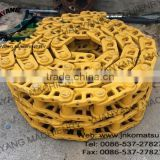 high quality shantui SD23 bulldozer track link 216MJ-39000