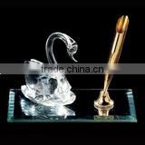 crystal office decoration creative gifts crystal pen holder
