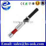 High Quality Spike Head Baseball Bat Flashlight with Lower Price