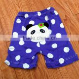 New Fashion Newborn 5 in 1 cotton baby short pants