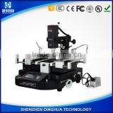 DING HUA DH-A1L iPhone 6 6s/ Samsung galaxy/ HTC motherboard chip repairing machine