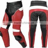 Leather Motorbike Pant , Leather Racing Pant , Motorcycle Sports Pant , Leather Garments