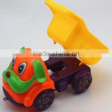 OEM custom high quality cheap plastic new model baby walker kids ride car three colors