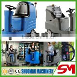 Multifunctional and Low-Speed automatic carpet and rug washing machine                                                                         Quality Choice