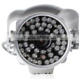 RY-7015 CCTV DAY& NIGHT VISION VIEW SHARP CCD 420TVL Waterproof 48IR Bullet Color Camera