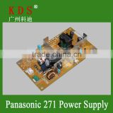 wholesale power suppy board for Panasonic KX-FC228 KX-FC238 KX-MB271 KX-258 Printer