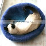 the best quality woolen cat bed banana leaf cat cave