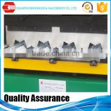 Chinese manufacture floor deck roll forming machine steel deck roll forming machine steel profile roll making machine