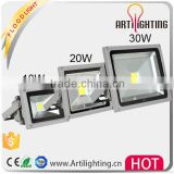 2016 Stainless Steel Led Flood Light 70W Waterproof Led Sport Ground Flood Light 95-265V