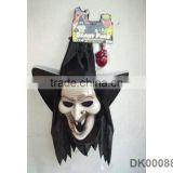 New Coming Horror Latex Witch Halloween Masks