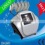 promotion+factory+best quality lipo laser(Amazing fast sliming!!!)