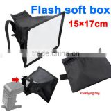 Professional Portable Speedlight Softbox in Alibaba