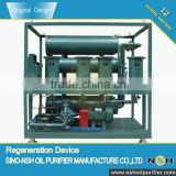 Waste Fuel Oil Purification, Filtration, Regeneration Machinery