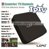 Kodi 15.2 android 4.4 xbmc indian channels set top box