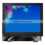 square screen 8 inch lcd tft color 12v computer monitor