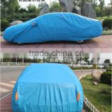 Zhixia best selling all weather used PVC car cover/automatic car covers/waterproof car cover