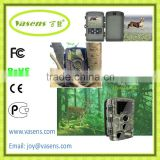 12MP night vision wireless mms 3G HD hunting trail digital cameras