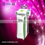 1MHz Vacuum Cavitation System Type And Weight Loss Feature Physiotherapy Equipment Non Surgical Ultrasonic Liposuction