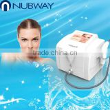 2016 Nubway Beauty Equipment Thermagic Machine for Home Use! Portable Micro Needle Face Lift Fractional RF