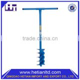 Hot Sale Supper Quality Hydraulic Post Hole Digger Hand Earth Drill