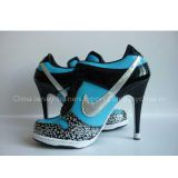 Inquiry about Nike Dunk High Heels! Latest  Nike High Heels