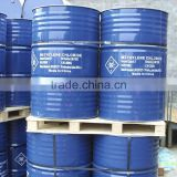Pharmaceutical Intermediates Organic Chemicals Cas No 75-09-2 99.9% Min Methylene Chloride